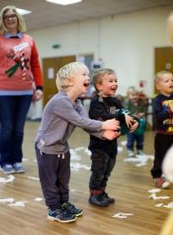 christmas 2016 at reepham nursery (36 of 68)