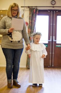 Reepham Nursery nativity 2016-11