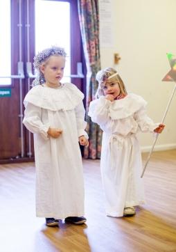 Reepham Nursery nativity 2016-14