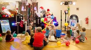 Reepham Nursery part 2 2016-10