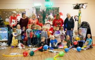 Reepham Nursery part 2 2016-12