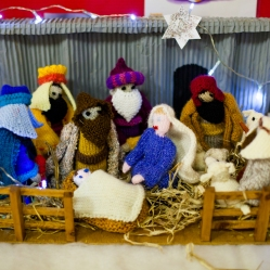 Christmas Nativity 2016 - 1
