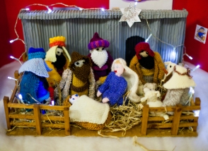 Christmas Nativity 2016 - 1