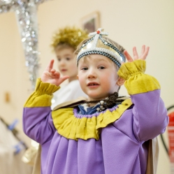 Christmas Nativity 2016 - 7