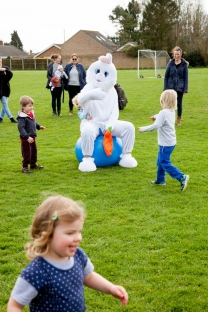 Easter Egg Hunt 2017 - 10