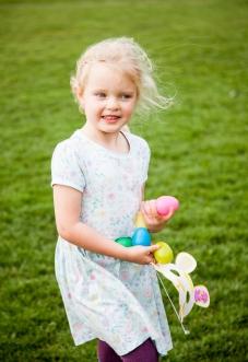 Easter Egg Hunt 2017 - 5
