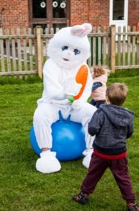 Easter Egg Hunt 2017 - 9