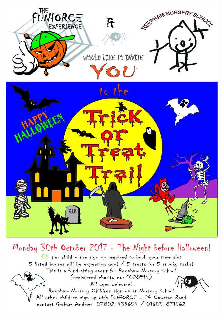 halloween - trick or treat trail 2017 (2)